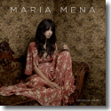 Cover:  Maria Mena - Growing Pains