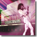 Cover: Queen - A Night At The Odeon - Hammersmith 1975