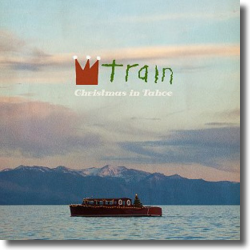Cover: Train - Christmas In Tahoe