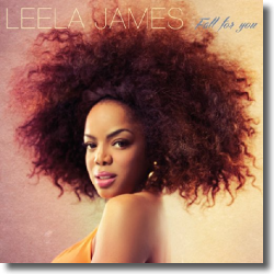 Cover: Leela James - Fall For You