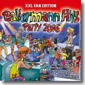 Cover:  Ballermann Hits Party 2016 - Various Artists