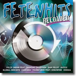 Cover: FETENHITS Reloaded - Various Artists