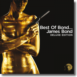 Cover: Best Of Bond… James Bond (Deluxe Edition) - Various Artists