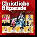 Cover:  Christliche Hitparade – Schöne Adventszeit - Various Artists