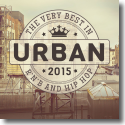 Cover:  URBAN 2015 - Various Artists