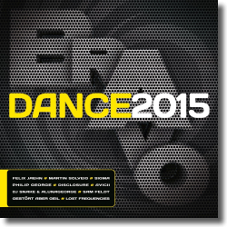 Cover: BRAVO Dance 2015 - Various Artists