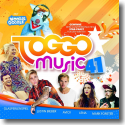 Cover:  Toggo Music 41 - Various Artists