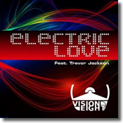 Cover: Visioneight feat. Trevor Jackson - Electric Love
