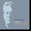 Cover:  Reinhard Mey - Lieder von Freunden