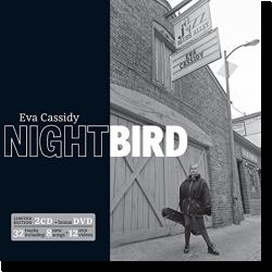 Cover: Eva Cassidy - Nightbird