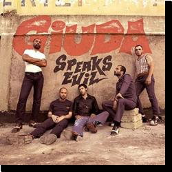 Cover: Giuda - Speaks Evil