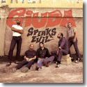 Cover:  Giuda - Speaks Evil