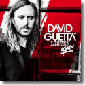 Cover:  David Guetta - Listen Again