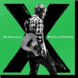 Cover: Ed Sheeran - X (Wembley Edition)