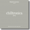 Cover: Chilltronica No. 5 - Blank & Jones pres.