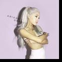 Cover: Ariana Grande - Focus