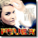 Cover:  Janine MarX - Feuer