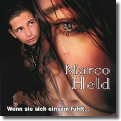 Cover: Marco Held - Wenn sie sich einsam fühlt