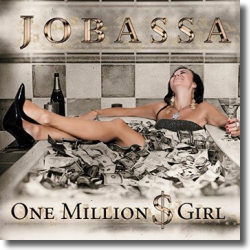 Cover: Jobassa - One Million Dollar Girl