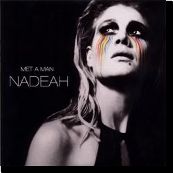Cover: Nadeah - Met a Man