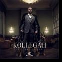 Cover: Kollegah - Zuhältertape Volume 4