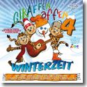 Cover:  Giraffenaffen 4 - Winterzeit - Various Artists