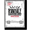 Cover:  Kraftklub - Randale Live