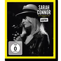 Cover: Sarah Connor - Muttersprache Live - Ganz nah
