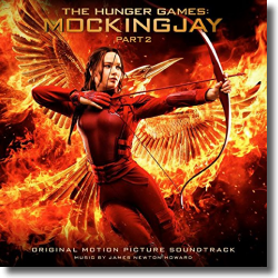 Cover: Die Tribute von Panem - Mockingjay Teil 2 - Original Soundtrack