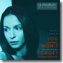 Cover:  A-motion Source feat. Efimia - You Won't Forget