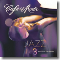 Cover:  Café del Mar Jazz 3 - Various Artists