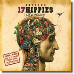 Cover: 17 Hippies - Anatomy & Metamorphosis