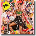 Cover:  Santigold - 99 Cents