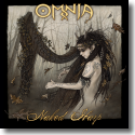 Cover:  Omnia - Naked Harp