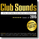 Club Sounds - Best of 2015</a> - Various Artists