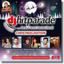 Cover: DJ Hitparade - Christmas Edition - Various Artists