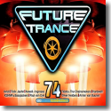 Cover:  Future Trance 74 - Various Artists