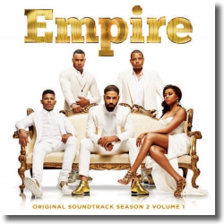 Cover: Empire - Season 2 Vol. 1 - Original TV-Soundtrack