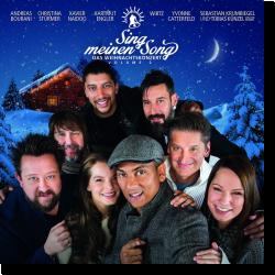 Cover: Various Artists - Sing meinen Song - Das Weihnachtskonzert Vol. 2