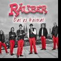 Cover:  Räuber - Dat es Heimat