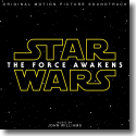 Cover:  Star Wars: The Force Awakens - Original Soundtrack