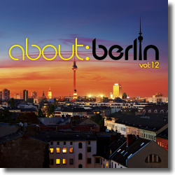 Cover: about:berlin vol. 12 - Various Artists