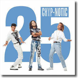 Cover: Chyp-Notic - 25