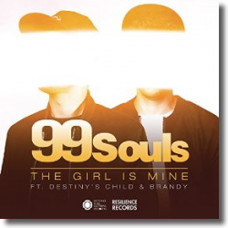 Cover: 99 Souls feat. Destiny's Child & Brandy - The Girl Is Mine