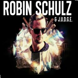Cover: Robin Schulz & J.U.D.G.E. - Show Me Love