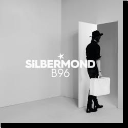 Cover: Silbermond - B 96