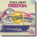 Cover:  Prince Amaho - Freedom
