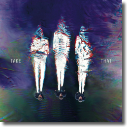Cover: Take That - III (2015 Edition)