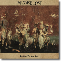 Cover: Paradise Lost - Symphony For The Lost