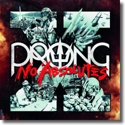 Cover: Prong - X-No Absolutes